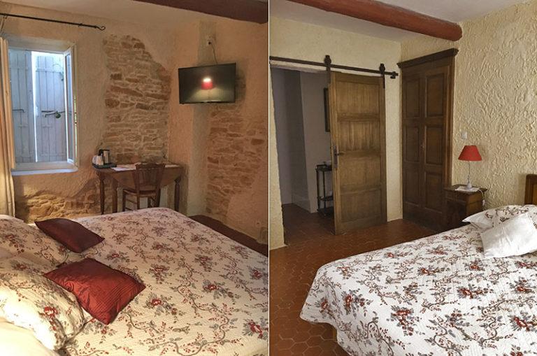 Chambre Cézanne