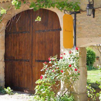 La Mandarine, chambre d'hôtes, B&B, bed and breakfast, gîtes, Piolenc, Vaucluse, Provence